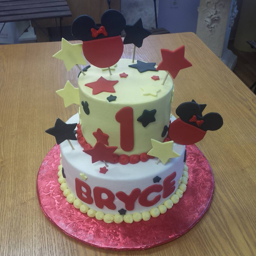 Happy Birthday Specialty Birthday Kims Cottage Confections